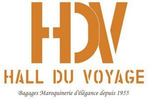 Hall Du Voyage