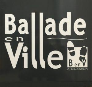 Ballade En Ville