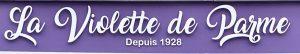La Violette de Parme