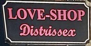 LOVE SHOP Distrissex