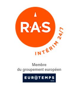 RAS Recrutement Intérim