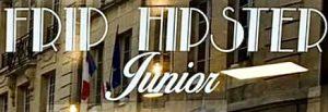 Frip'Hipster Junior