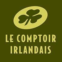 Le Comptoir Irlandais Textile